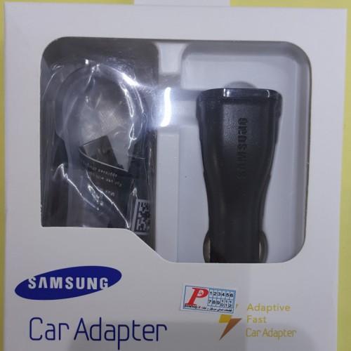 شارژر فندکی اصلی فست شارژ سامسونگ original samsung CAR  charger