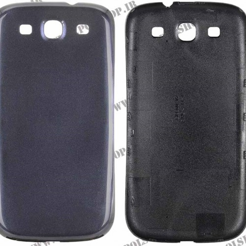 درب پشت سامسونگ گلکسی اس 3 اصلی BACK COVER SAMSUNG Galaxy S3 I9300 ORGINALBACK COVER SAMSUNG Galaxy S3 I9300 ORGINAL