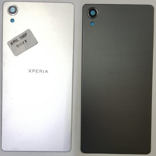 درب پشت سونی اکسپریا  Sony Xperia X اصلی BACK COVER Sony Xperia X Dual F5122 ORGINALBACK COVER Sony Xperia X Dual F5122 ORGINAL