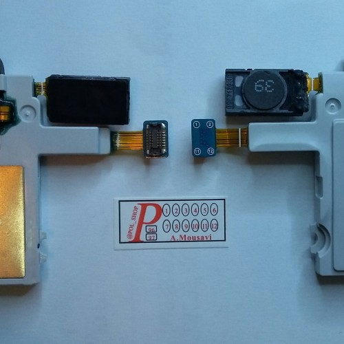 بازر زنگ سامسونگ G360 G361 اصلی RINGER+SPEAKER SAMSUNG G360 G361 ORGINAL   RINGER+SPEAKER SAMSUNG G360 G361 ORGINAL