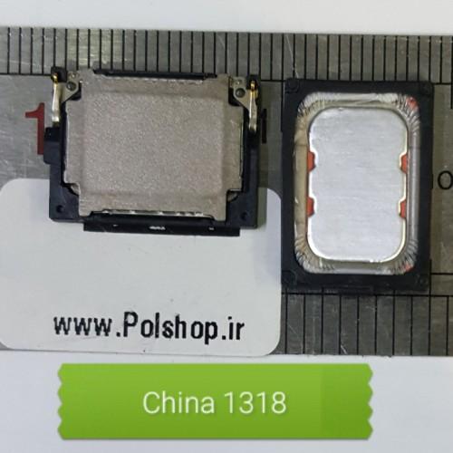 بازر زنگ چینی مدل 1318 مستطیلیCHINA RINGER MODEL 1318
