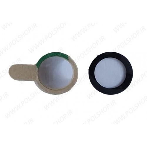شیشه لنز دوربین آیفون مدل: (GLASS CAMERA IPHONE 6S+ (6S PLUS