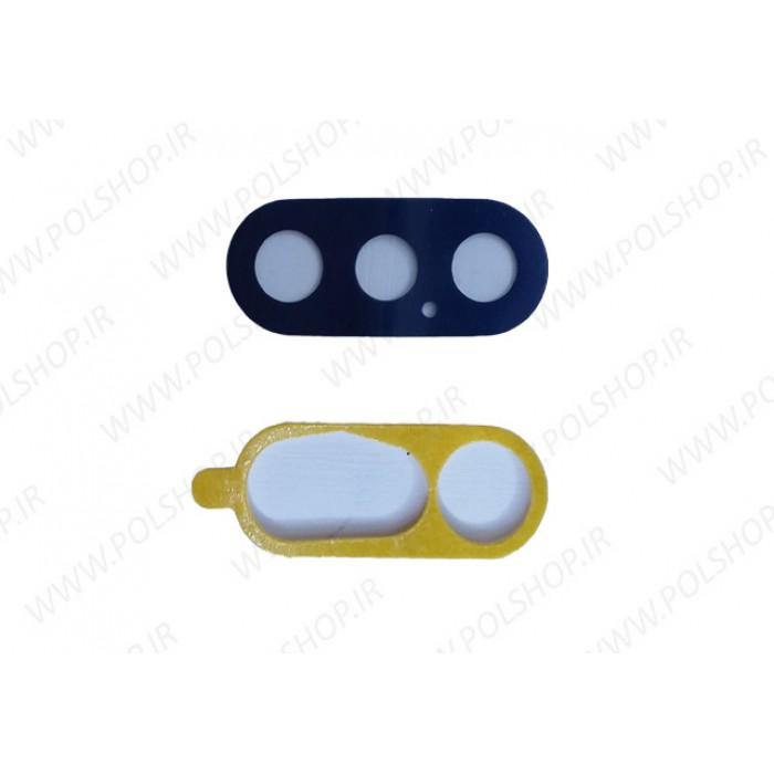 شیشه لنز دوربین آیفون XS اصلی GLASS CAMERA IPHONE XS ORIGINAL