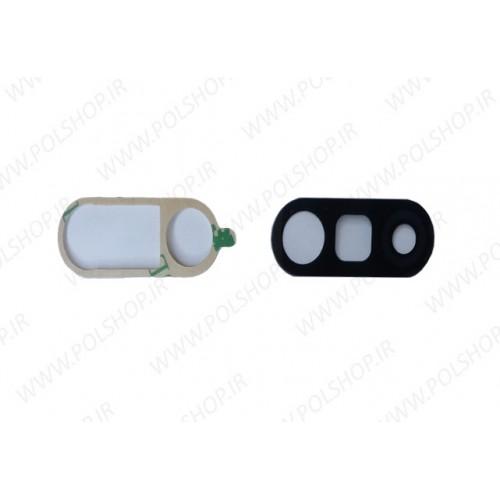 شیشه لنز دوربین ال جی G5 اصلی GLASS CAMERA LG G5 ORIGINAL