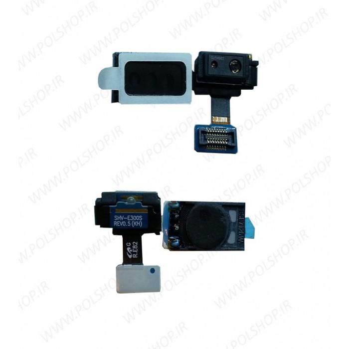 اسپیکر بلندگو سامسونگ Galaxy S4 I9500 I9505 اصلی SPEAKER SAMSUNG Galaxy S4 I9500 I9505