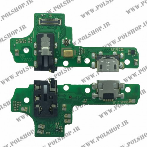 برد شارژ سامسونگ گلکسی BOARD CHARG SAMSUNG GALAXY A10 S (A107) Version M16