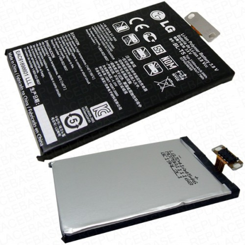 باطری ال جی  اصلی BATTERY LG Optimus Google Nexus 4 E960 E975 E973 E970 F180 BATTERY ORIGINAL LG Optimus Google Nexus 4 E960