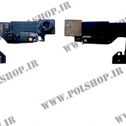 دوربین جلو آیفون  و فلت اسپیکر + سنسور تماس 6S PLUS اصلی