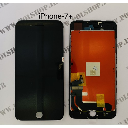 تاچ ال سی دی ایفون مدل: IPHONE 7 PLUS مشکی (اورجینال) TOUCH LCD IPHONE 7 PLUS ORIGINAL BLACK