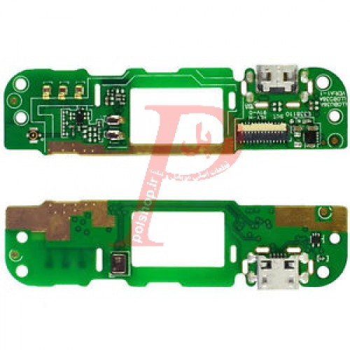 برد شارژ اچ تی سی board Charge Connector for HTC Desire 626Gboard Charge Connector for HTC Desire 626G