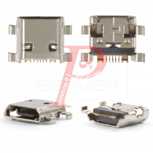 سوکت شارژ سامسونگ CONNECTOR CHARG Samsung Galaxy S3 mini S7530 S7562 I8190