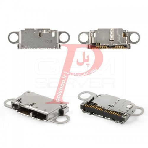سوکت شارژ سامسونگ  N900 Note 3, N9000 Note 3, N9005 Note 3, N9006 Note 3CONNECTOR CHARG Samsung N900 Note 3