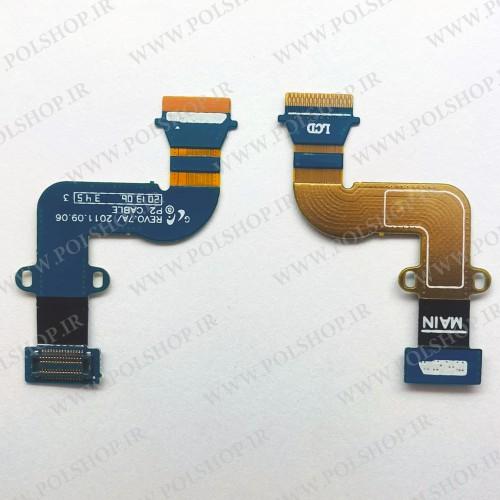 فلت ال سی دی تبلت سامسونگ مدل P6200 اصلی  FLAT LCD TABLET SAMSUNG P6200