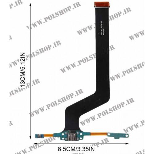 فلت شارژ سامسونگ گلکسی نوت 10 اصلی  FLAT CHARG SAMSUNG GALAXY NOTE 10.1 SM P601 3G