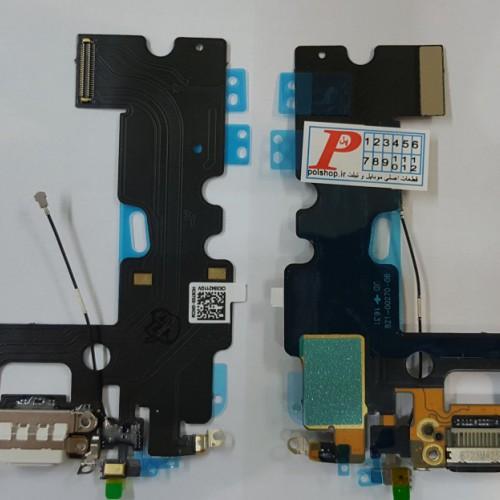 فلت شارژ ایفون 7G اصلی FLAT CHARG IPHONE 7G