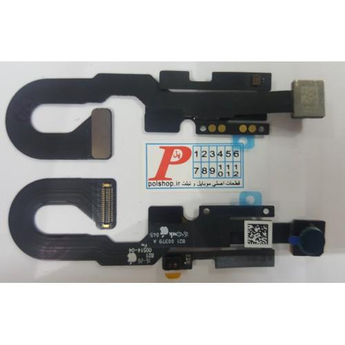 فلت اسپیکر بلندگو و دوربین جلو  آیفون 7 اصلی FLAT SPEAKER & FRONT CAMERA IPHONE 7G ORGINAL