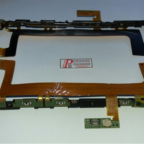 فلت پاور سونی اکسپریا ایکس اصلی  FLAT POWER SONY EXPERIA X F5122   FLAT POWER SONY EXPERIA X F5122