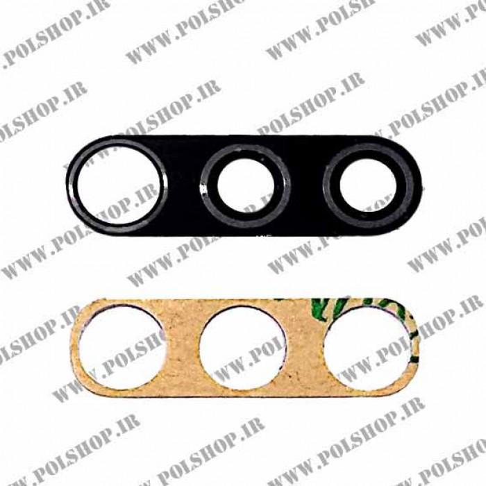 شیشه لنز دوربین سامسونگ مدل: (A50s (A507