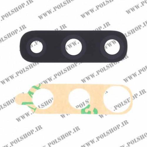شیشه لنز دوربین سامسونگ مدل: (A50 (A505GLASS CAMERA SAMSUNG GALAXY A50