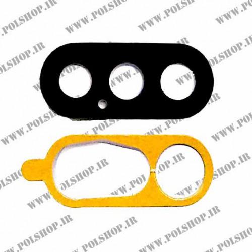 شیشه لنز دوربین آیفون مدل : GLASS CAMERA IPHONE SE MAX