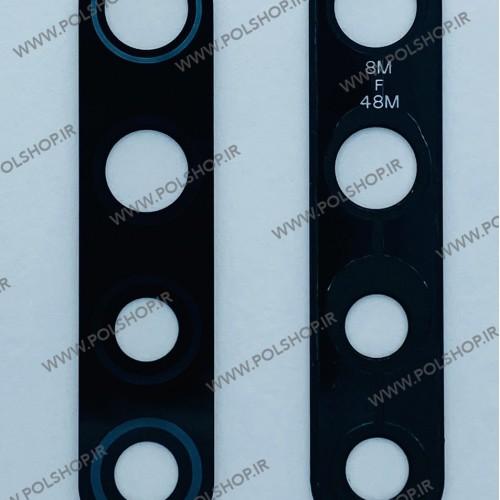 شیشه لنز دوربین شیائومی XIAOIM REDMI NOTE-8 اصلی GLASS CAMERA XIAOIM REDMI NOTE-8 ORIGINAL