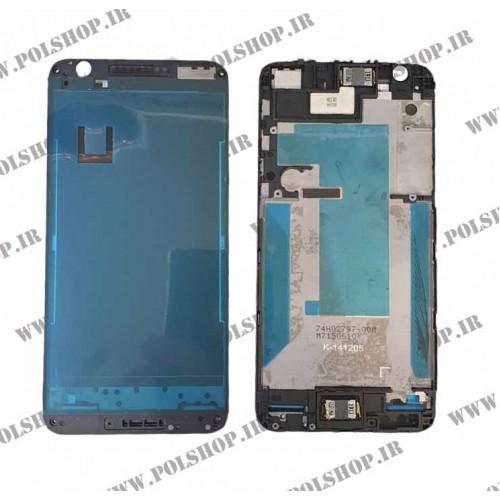 شاسی وسط قاب کامل اچ تی سی دیزایر 820  MIDDLE CHASSIS OF HOUSING HTC DESIRE 820 ORGINAL MIDDLE CHASSIS OF HOUSING HTC DESIRE 820 ORGINAL