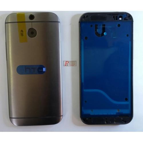 قاب کامل اچ تی سی M8 اصلی HOUSING HTC M8 ORGINAL  HOUSING HTC M8 ORGINAL