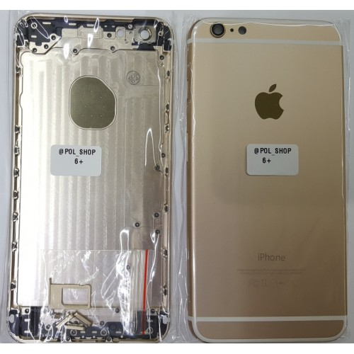 قاب ایفون 6 پلاس اصلی HOUSTING IPHONE 6 PLUS ORIGINALHOUSTING IPHONE 6 PLUS ORIGINAL