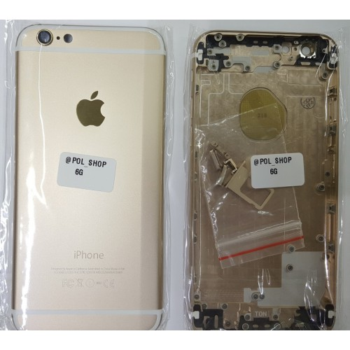 قاب ایفون 6G اصلی HOUSTING IPHONE 6G ORIGINALHOUSTING IPHONE 6G ORIGINAL