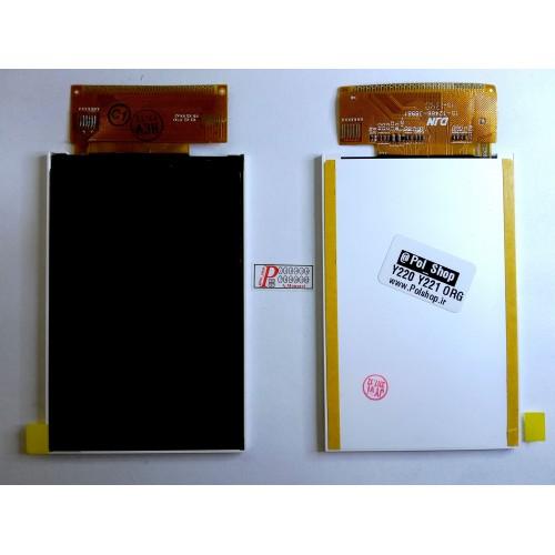 ال سی دی هواوی LCD HUAWEI Y220 Y221 LCD HUAWEI Y220