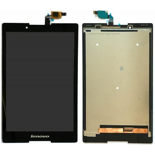 تاچ و ال سی دی لنوو تبلت TAB2 A8-50 مشکیTOUCH+LCD TABLET LENOVO TAB2 A8-50 BLACK
