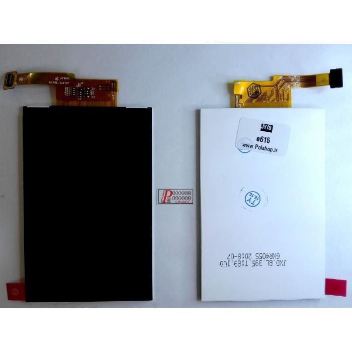 ال سی دی ال جی LCD LG L5 DUAL E615 E612 E610