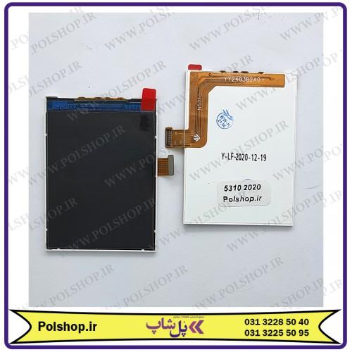 ال سی دی نوکیا LCD NOKIA 5310 2020 TA-1230, TA-1212  5310 2020