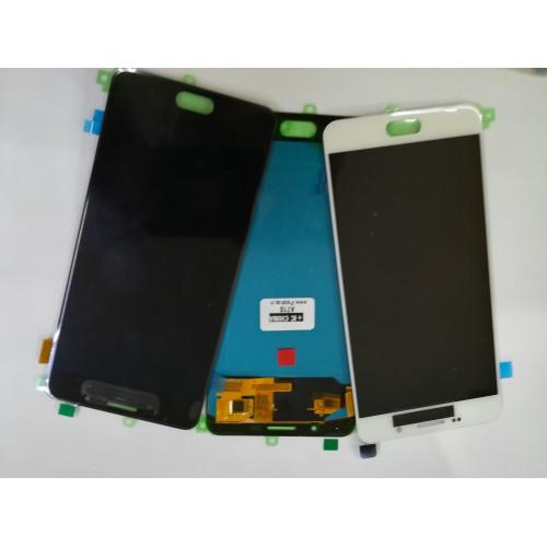 تاچ و ال سی دی سامسونگ با آی سی   Touch & LCD SAMSUNG GALAXY A7 2016 A710+ICTOUCH+LCD SAMSUNG GALAXY A7 2016 A710+IC