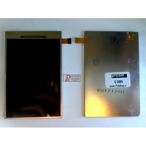 ال سی دی سونی LCD SONY C1503E C1504E C1505 C1604 Dual C1605LCD SONY C1503E C1504E C1505 C1604 Dual C1605