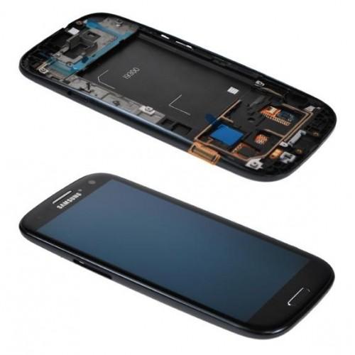 تاچ و ال سی دی سامسونگ s3 i9300i اورجینال چین TOUCH & LCD SAMSUNG S3 I9300i ORGINAL CHINATOUCH+LCD SAMSUNG S3 I9300i ORGINAL CHINA