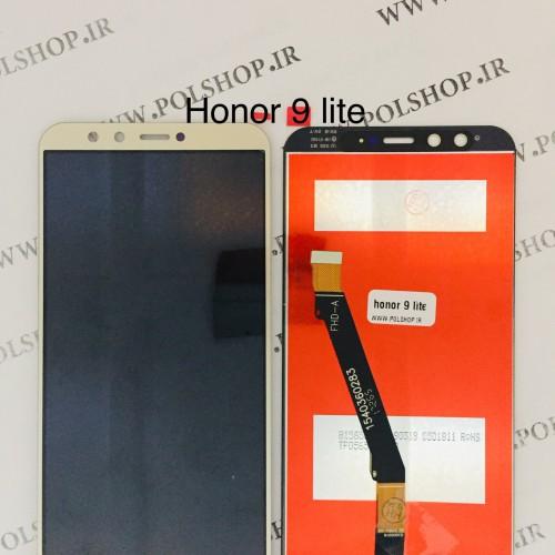 تاچ ال سی دی هواوی مدل: HONOR 9 LITE گلدTOUCH LCD HUAWEI HONOR 9 LITE GOLD