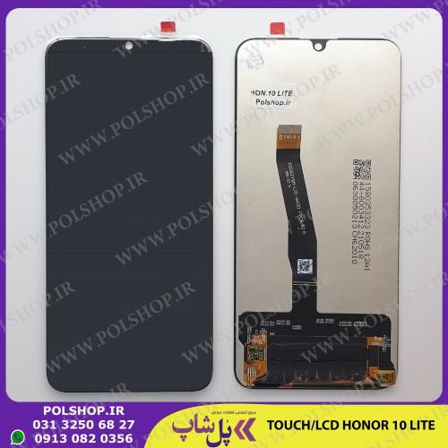 تاچ ال سی دی هواوی مدل: HONOR 10 LITE مشکیTOUCH+LCD HUAWEI HONOR 10 LITE BLACK