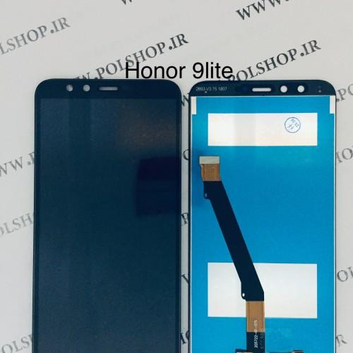 تاچ ال سی دی هواوی مدل: HONOR 9 LITE مشکیTOUCH LCD HUAWEI HONOR 9 LITE BLACK
