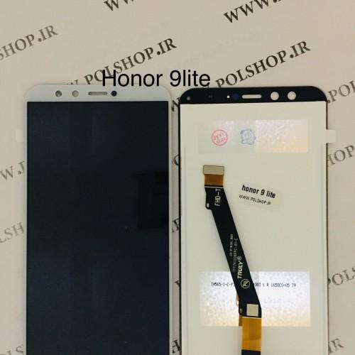 تاچ ال سی دی هواوی مدل: HONOR 9 LITE سفیدTOUCH LCD HUAWEI HONOR 9 LITE WHITE