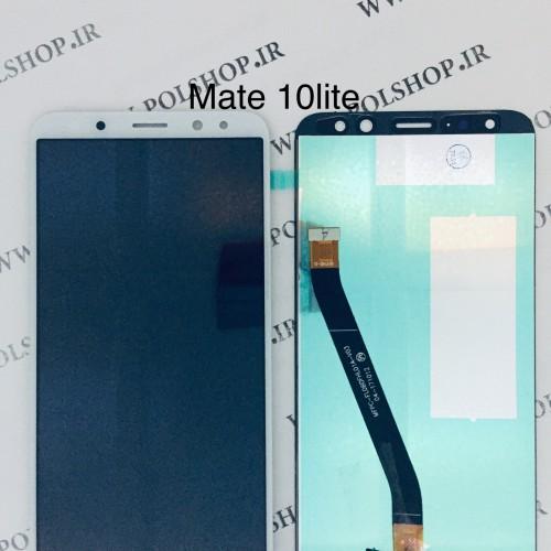 تاچ ال سی دی هواوی مدل: MATE 10 LITE سفیدTOUCH LCD HUAWEI MATE 10 LITE WHITE