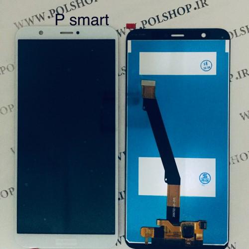 تاچ ال سی دی هواوی مدل: (P SMART(FIG-LA1 سفیدTOUCH+LCD HUAWEI PSMART WHITE