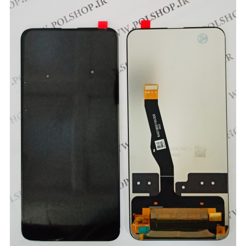 تاچ ال سی دی هواوی مدل: HONOR 9X مشکی TOUCH LCD HUAWEI HONOR 9X -STK-LX1 BLACK
