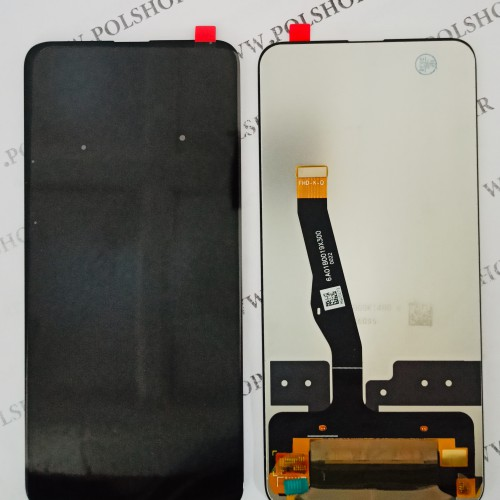 تاچ ال سی دی هواوی مدل: Y9 2019 مشکیTOUCH+LCD HUAWEI Y9 2019 BLACK