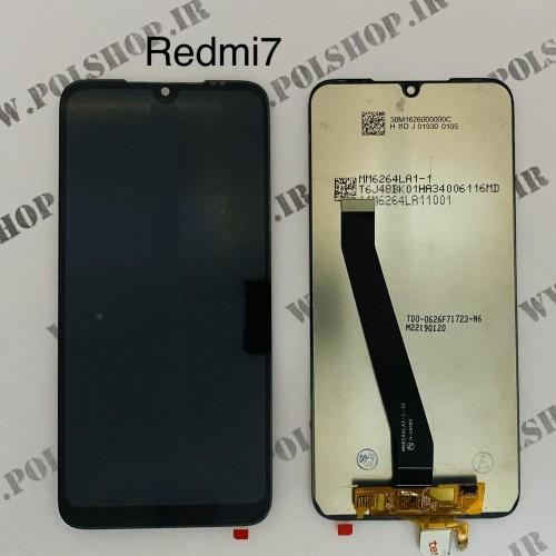 تاچ و ال سی دی شیائومی مدل  lcd xiaomi REDMI 7