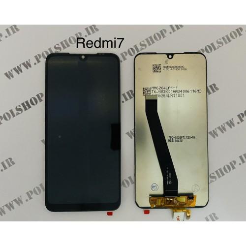 تاچ و ال سی دی شیائومی مدل  REDMI 7