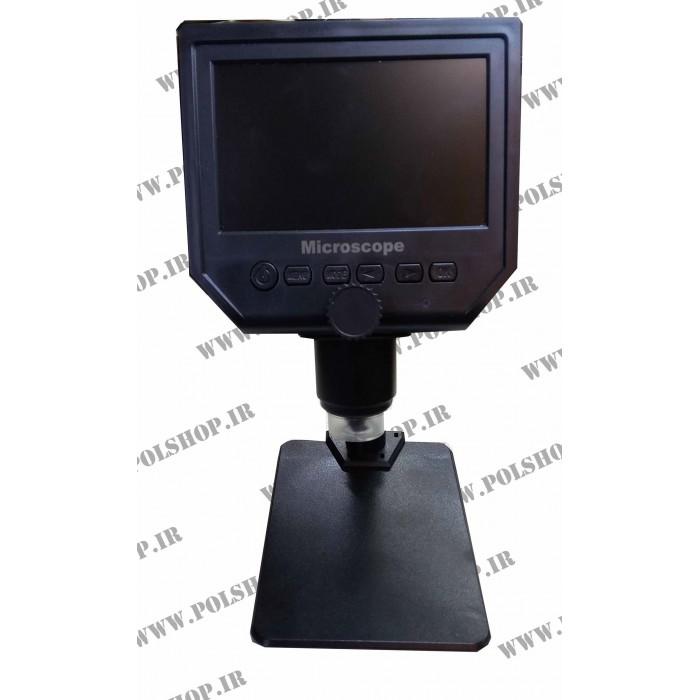لوپ دیجیتال(میکروسکوپ) مدل Microscop DM-600