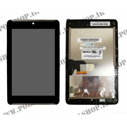 ال سی دی ایسوس LCD ASUS FONEPAD K00s ME372 ME175 ME173LCD ASUS FONEPAD K00 s ME372 ME175 ME173
