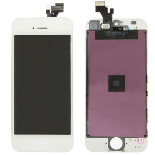 تاچ و ال سی دی ایفون Touch & LCD IPHONE SE TOUCH+LCD IPHONE 5SE