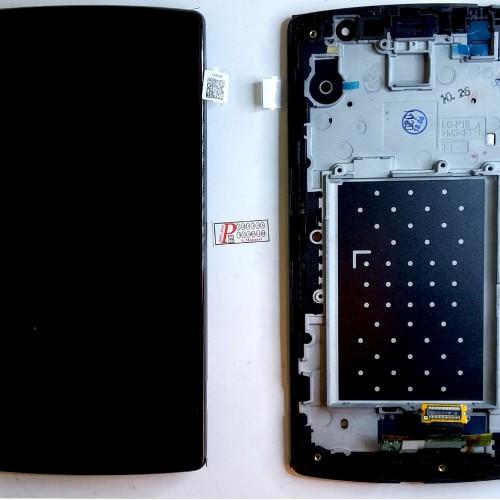 تاچ و ال سی دی ال جی G4 MINI اصلی TOUCH & LCD LG G4 MINI ORGINAL با فریم TOUCH+LCD LG G4 MINI ORGINAL